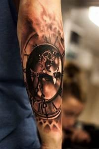 3d Tattoos Kosten : 3d tattoos for men ideas and inspiration for guys ~ Frokenaadalensverden.com Haus und Dekorationen