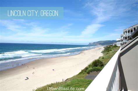 [travel Bliss] Lincoln City, Oregon  Urban Bliss Life