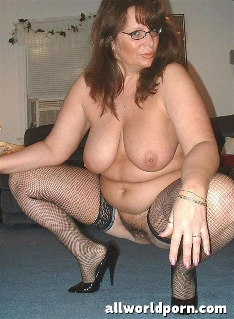 Goth Bbw Stockings