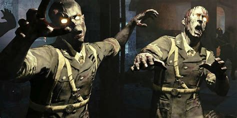 call  duty black ops iii  zombies chronicles