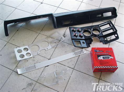 Installing Carpet Pad by 1978 1987 Chevrolet C10 Interior Install Rod Network