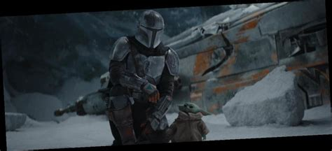 Baby Yoda's Journey Home Continues In 'The Mandalorian ...