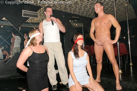 blindfold sex party Image 4 Fap