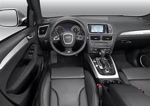 Audi Q5 Interieur : audi q5 ~ Voncanada.com Idées de Décoration