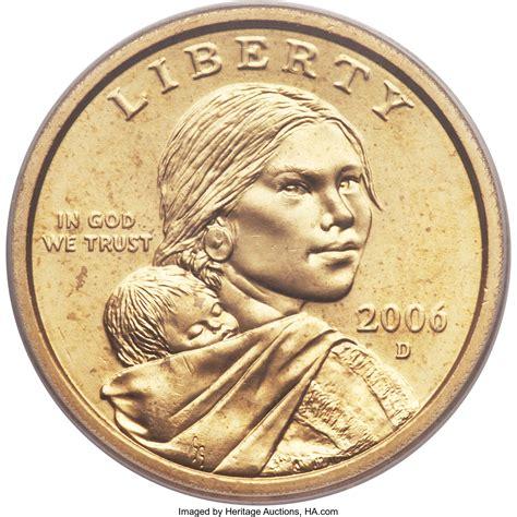 sacagawea dollar 2006 d sacagawea dollar value coinhelp