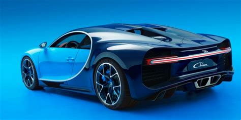 Chiron Top Speed by What Is The Bugatti Chiron S Actual Top Speed