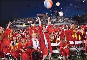Mingus graduates celebrate $3.7 million in scholarship ...