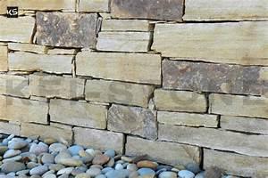 Parement Pierre Naturelle Exterieur : pierre de parement mur pierre naturelle plaquette de ~ Dailycaller-alerts.com Idées de Décoration