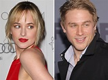 Fans Outraged By '50 Shades Of Grey' Casting - Business ...