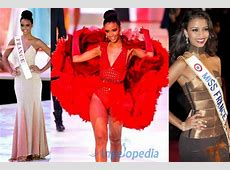 Flora Coquerel appointed Miss Universe France 2015