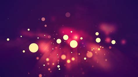 full hd wallpaper violet ball light blurry desktop