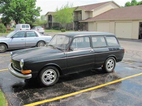 volkswagen squareback 1970 1970 vw type 3 squareback buy classic volks