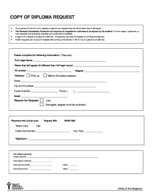 langley college application form fillable online twu copy of diploma request form twu fax