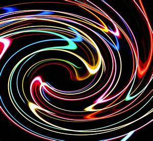 Personal art photography, fun with light, color and movement | BLT Productions