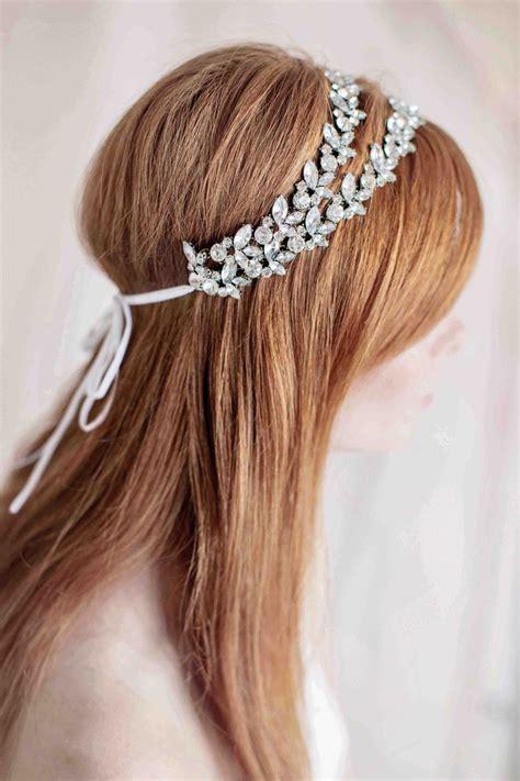 drop dead wedding hairstyles accessories modwedding