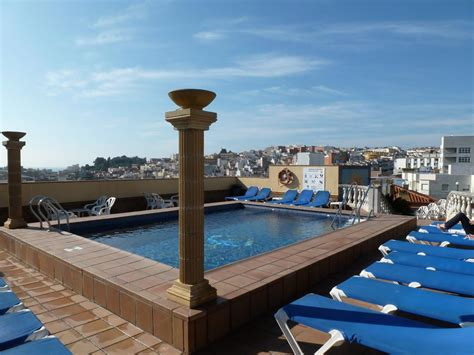 Hotel Costa Brava Blanes Spain