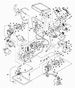 Exmark Metro 48 Belt Diagram
