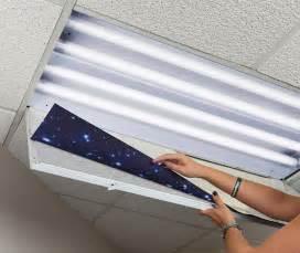 fluorescent lighting decorative fluorescent light covers