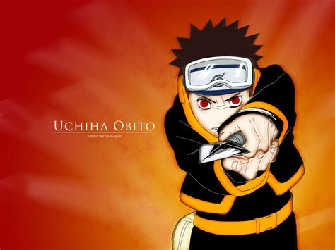 Naruto Shippuden Wallpaper Iphone