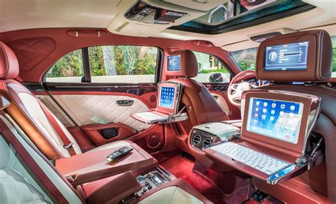 luxury cars inside 2015 bentley mulsanne speed horsepower online
