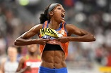 What they said at World Athletics Championships - Breitbart