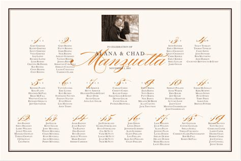 wedding seating chart poster template seating chart for wedding reception template portablegasgrillweber