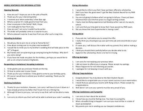 informal letter essay upsr mfacourseswebfccom