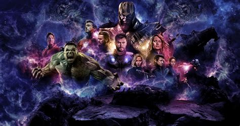 avengers endgame hd wallpaper background image