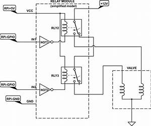 Wiring Diagram For Solenoid Latch