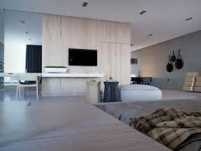 3 Modern Apartments With Chic Rooms For The by Chic Studio Apartments With Artsy Accents