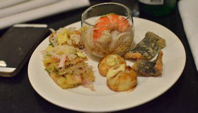 Resensi Oleh All About Food Blog