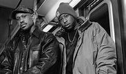 Gang Starr, still one of the best