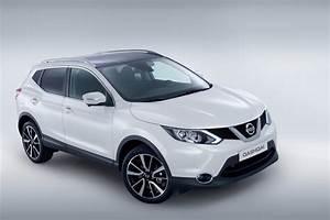 Tarif Nissan Qashqai : nissan qashqai nissan qashqai 2 les prix dbutent partir de 21 490 euros ~ Gottalentnigeria.com Avis de Voitures