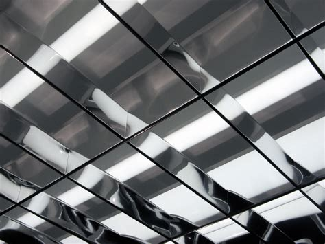 Metal Fluorescent Light Covers Function And Attraction