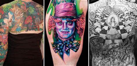 Little Jackrabbits Alice's Tattoos