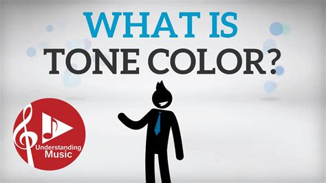 what is tone color timbre