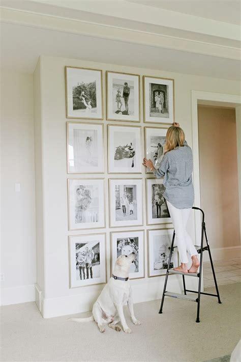 Stilvoll Fotowand Gestalten Fotowand Gestalten Oder Wie Mit Familienbildern Dekoriert