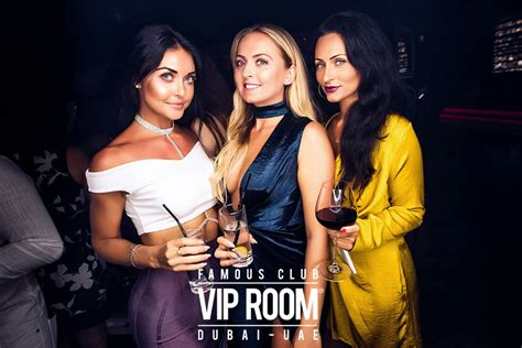 Dubai: Nightlife and Clubs | Nightlife City Guide
