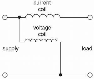 How Wattmeter Works