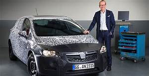 Opel Ampera Commercialisation : nouveaut opel astra ~ Medecine-chirurgie-esthetiques.com Avis de Voitures