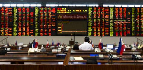 Philippine Stock Exchange CEO bullish on stock market in ...