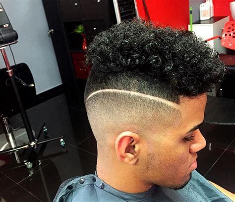 fade haircut ideas designs hairstyles design trends premium psd vector downloads