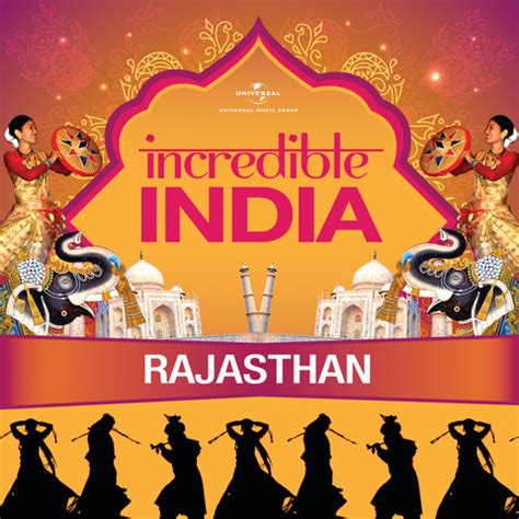 incredible india rajasthan songs  incredible