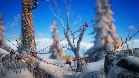 Unravel Wallpaper by Unravel Review Gamespot