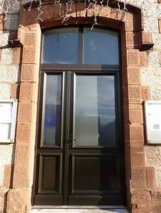 Porte D Entrée Tiercée : 64 best portes d 39 entree images on pinterest ~ Carolinahurricanesstore.com Idées de Décoration