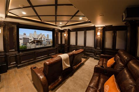 traditional home theater traditional home cinema