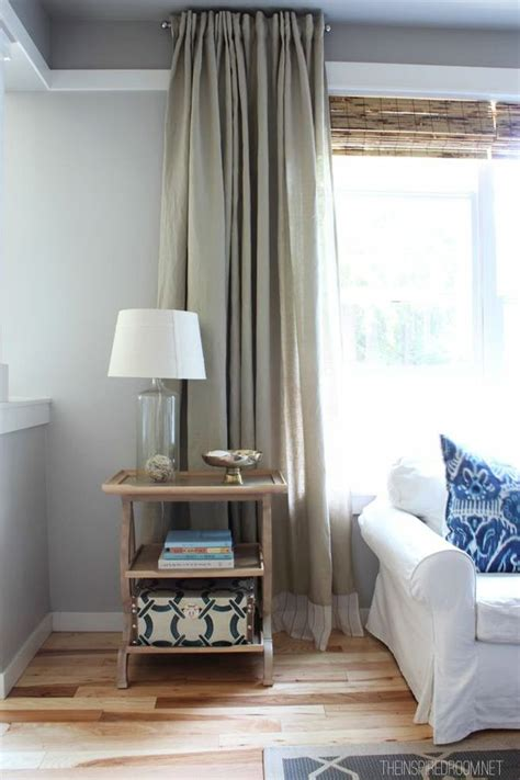 Living Room Curtains Target by 10 Questions Amp Answers About My Bamboo Blinds And Curtains