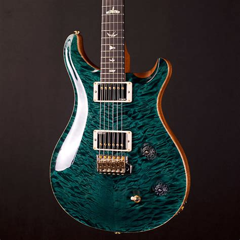 Paul Reed Smith Prs Mmg Exclusive Custom 22 Faded Abalone