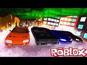 Roblox Adventures / Ultimate Driving! / POLICE CAR CHASE