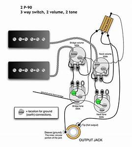 Epiphone Sg Special Electric Guitar Wiring Diagram